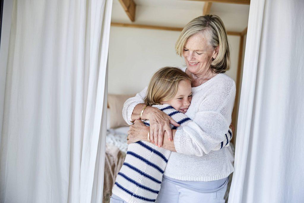 Nach einem Todesfall muss die Familie neu zueinanderfinden